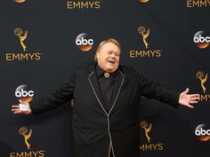 Louie Anderson - Emmys 2016