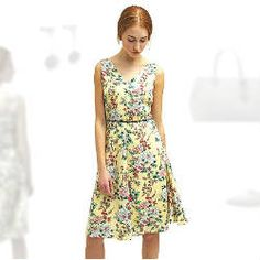 Kleid für Hochzeitsfeier