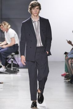 0327c3e7588 Todd Snyder Spring 2018 Menswear Collection - Vogue Fashion Show Collection