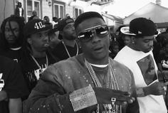 """Lil Boosie video for """"Show The World"""" featuring Webbie & Kiara is officially out for your viewing pleasures. #TNEPromo"""