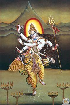 गीताप्रेस , गोरखपुर on - New Sites Arte Shiva, Shiva Art, Hindu Art, Shiva Linga, Shiva Shakti, Lord Shiva Sketch, Durga Painting, Shiva Photos, Hanuman Images