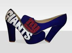 Giants fashion, Gotta love it!