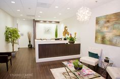 dr. diana breister-ghosh | office and portraits | san diego ...