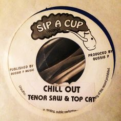 Saturday morning come up with Tenor Saw & Top Cat - Chill Out from Sip A Cup #records #vinyligclub #historyofmusic #music #record #vinyl #reggae #dancehall #soca #dub #rave #club #riddim #version #lit #lyrics #beats #turntablism #portablist #bass by petebodegavinyl http://ift.tt/1HNGVsC