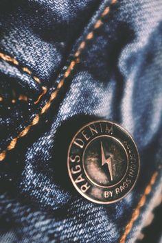 #button #accessoires #jeans #denim