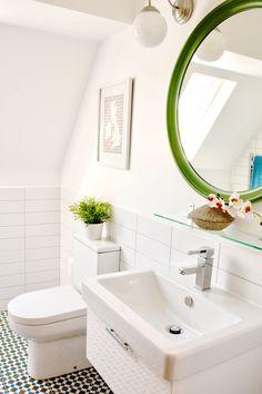 Terrace, Bathtub, Mirror, Bathroom, Furniture, Home Decor, Balcony, Standing Bath, Washroom