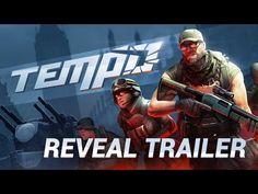 Trailer de Tempo, un juego lleno de acción, armas y explosiones que llegará en 2015 EsferaiPhone