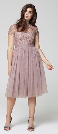 vestidos gg rosa
