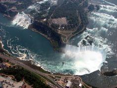 Niagara Falls Sightseeing Flight