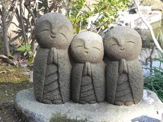guardians deity of children @ Hase temple (Jizo)