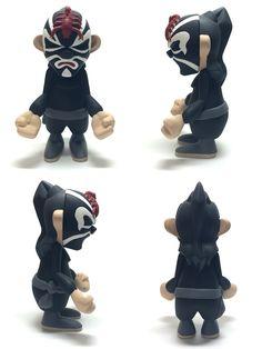Venom Figure, Martial Arts Movies, Archive, Behance, Film, Board, Movie, Film Stock, Cinema