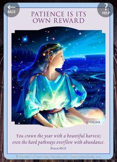 Angel Guidance, Spiritual Guidance, Spiritual Wisdom, Spiritual Awakening, Gods Love Quotes, Oracle Tarot, Wealth Affirmations, Doreen Virtue, Angels Among Us