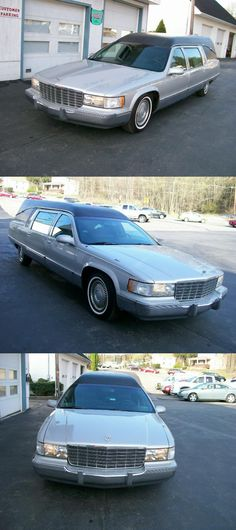 1996 Cadillac Fleetwood hearse [serviced with new parts] New Transmission, New Starter, Cadillac Fleetwood, New Tyres, Corvette, Summer Fun, Corvettes, Summer Fun List, Summer Activities