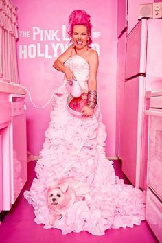 Pink Piano, Pink Wardrobe, 2015 Hairstyles, Pink Bedding, Pink Houses, Everything Pink, Pink Outfits, Pink Christmas, Pink Dress