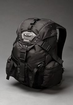 Oakley Icon Backpack 3.0   I had an original for years. We'll made but seem pretty small on the inside. Or I over pack... I over pack.