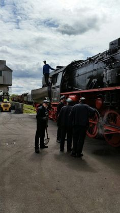 S.T.A.R. museum railway Stadskanaal, the Netherlands