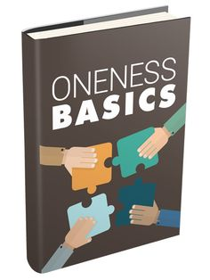 Oneness Basics (Giveaway Rights)