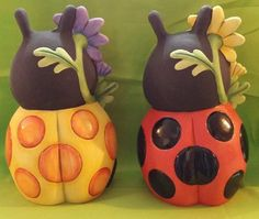 Ladybugs--Colors for Earth