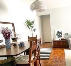 WEBSTA @ eridollinger - O Antes dessa sala de jantar na Fanpage no Facebook, clique na bio! Quer dar uma repaginada em sua casa? Solicite uma visita! Fale comigo! #antesedepois #salarepaginada #saladejantar #dinnerroom #decor #decoraçao #decoration #interiores #interiors #apartamento #homedecor #homestyle #personalhomestyle #eridollinger #ericadollinger
