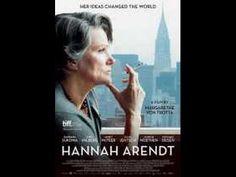 Hannah Arendt - Film Completi in italiano HD (Drammatico) - YouTube