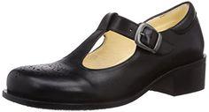 John W. Shoes Ulima Damen Mary Jane Halbschuhe - http://on-line-kaufen.de/john-w-shoes/john-w-shoes-ulima-damen-mary-jane-halbschuhe
