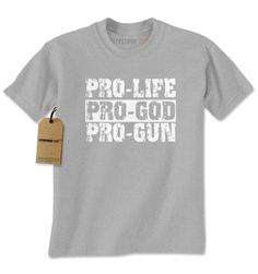 - Stick to your guns, and stand up for what you believe in. Guns Don't Kill People - Ban Idiots, Not Guns - You Have A Right To Bear Arms According to our 2nd Amendment Description Expression Tees bri