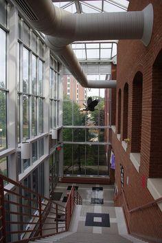 Ashland University Student Center