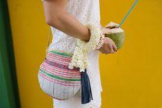 GAIA Bag in Thailand {The Little Market}