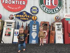 AAA Lakeside Storage has many vinatage gas pumps and porcelain signs to choose from. WE offer a free museum at our storage park and do not dissapoint with the variety of Petroliana signs. Outdoor Storage Units, Self Storage Units, Free Museums, Storage Facility, Porcelain Signs, Gas Pumps, The Unit, Park, Parks