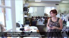 Q-T Intimates Behind the Scenes