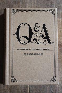 Q&A <3