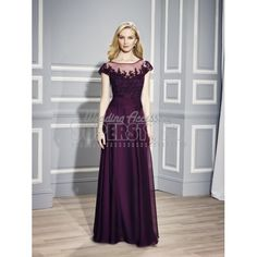 Celebrations by Val Stefani Mother of the Bride Dress MB7446