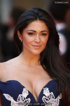 Casey Batchelor 'What If' - UK film premiere held at the Odeon West End http://icelebz.com/events/_what_if_-_uk_film_premiere_held_at_the_odeon_west_end/photo6.html