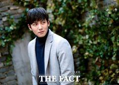 """The K2"" Ji Chang-wook turning thirty this year, becoming a man"