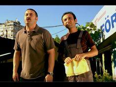 Kutsal Damacana - Full Komedi Türk Filmi HD izle