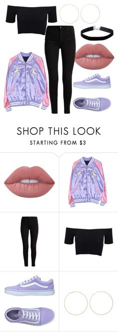 """""""Untitled #563"""" by vickyagh on Polyvore featuring Lime Crime, American Apparel, Vans, Forever 21 and Miss Selfridge"""