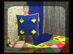 Лоскутное шитье. Шьем подушку и сумку, используя в качестве орнамента -...