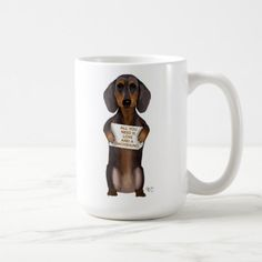 Love and Dachshund Coffee Mug dachshund facts, dachshund puppy training, dachshund cartoon #dachshundsoftheworld #dachshundshop #dachshundsmaketheworldbetter, back to school, aesthetic wallpaper, y2k fashion Dachshund Facts, Dapple Dachshund Puppy, Dachshund Quotes, Cat Quotes, Animal Quotes, Long Haired Miniature Dachshund, Aesthetic Wallpapers, Coffee Mugs, All You Need Is Love