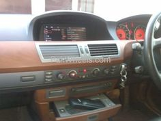 Used BMW 7 Series for sale in Karachi, Pakistan