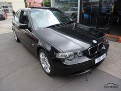 2002 BMW 318ti E46/5 Auto-$7,490*