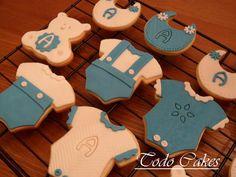 Todo Cakes: GALLETAS PARA MAMÁ