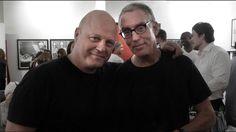 Phil Stern, Robert Zuckerman Collaborate on Hollywood Art Show