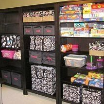 thirty one products organize your space, organizing, Play room organization Thirty One Uses, My Thirty One, Thirty One Gifts, Thirty One Products, Thirty One Office, Thirty One Organization, Playroom Organization, Organization Hacks, Organizing Ideas