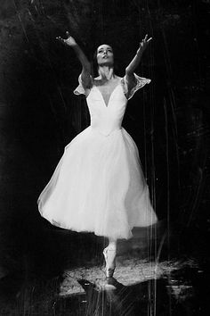 Diana Vishneva in Giselle | Dance. Passion. Life.