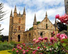 Items similar to Gothic Church Photo. on Etsy Terra Australis, Gold Coast Australia, Port Arthur, Tasmania, Wonderful Places, Bridges, Barcelona Cathedral, Castles, Places Ive Been