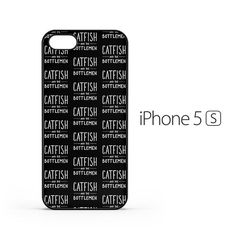 Catfish And The Bottleman iPhone 5 / 5s Case