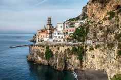 Atrani by Rino Di Noto on 500px