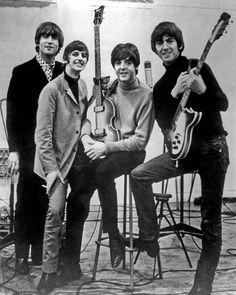 Beatles Timeline: 1965: Studio