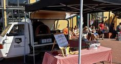 The best food trucks in Cape Town – The Inside Guide Best Food Trucks, Cape Town, Pizza, Good Things, Marketing