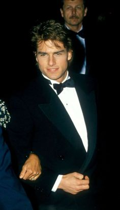1990 – Tom Cruise - Barry King/WireImage
